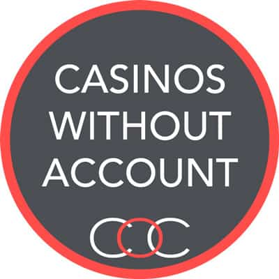 casinos without account