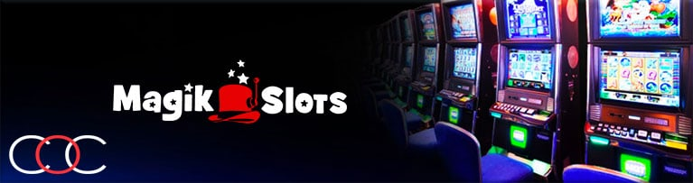 magic slots casino