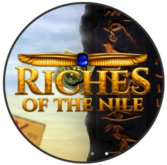 riches of the nile casino review